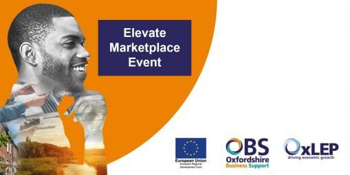 Elevate Marketplace Event