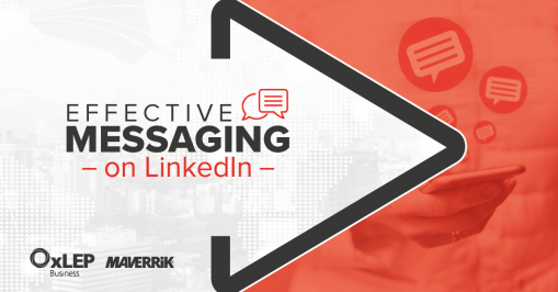 Effective Messaging on LinkedIn