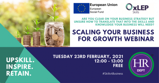 Scaling Your Business for Growth