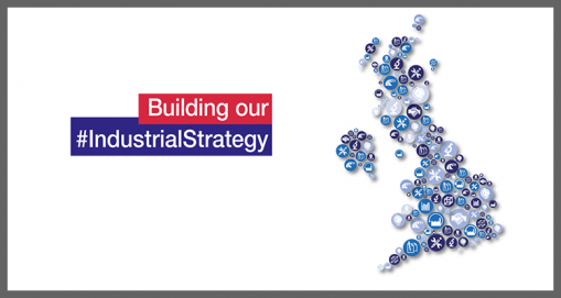 Local Industrial Strategy - supplier briefing event