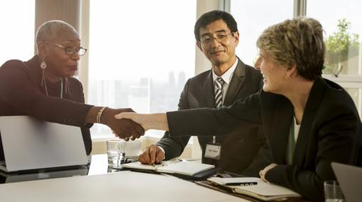 Are Peer Networks the key to your business success?