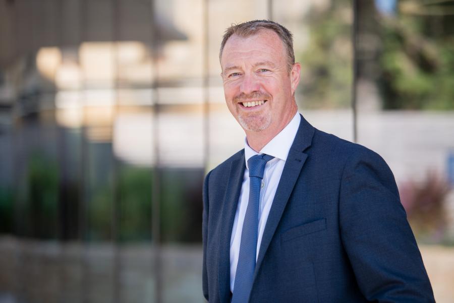 Welcome – Nigel Tipple, Chief Executive