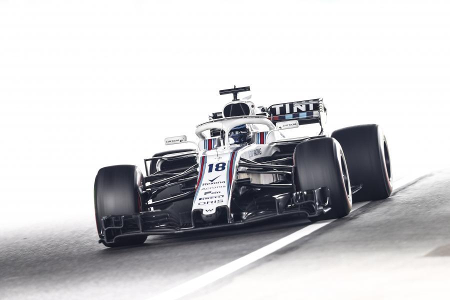 Motorsport Alt Row