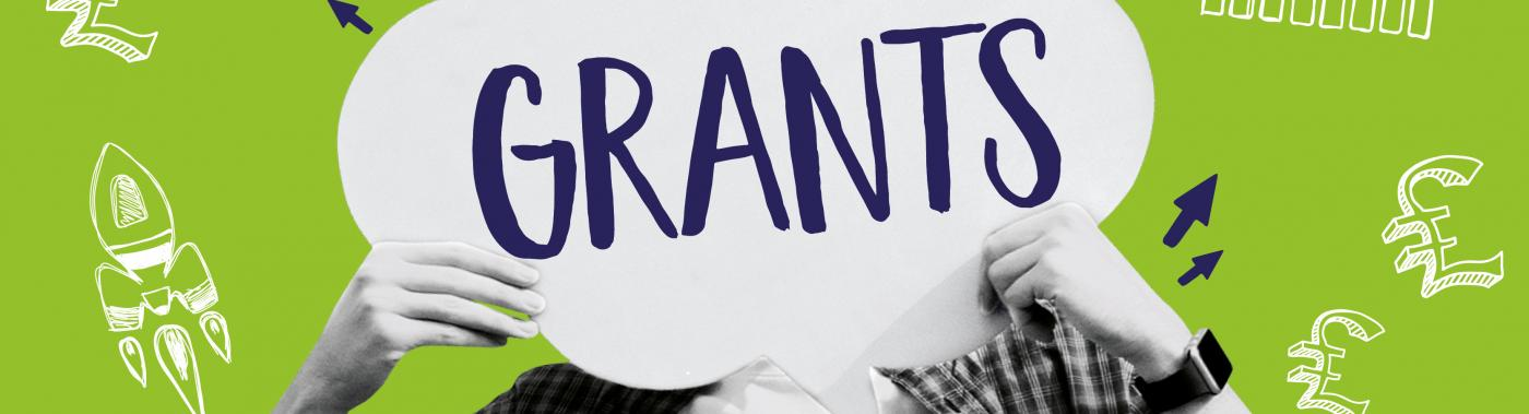 eScalate grants