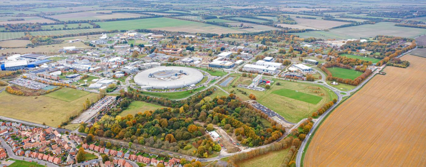 A new base for OxLEP