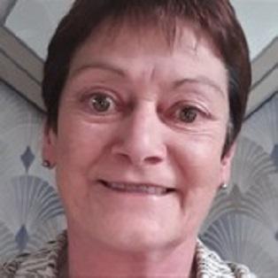 Wendy Knowland