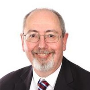 Cllr Barry Wood