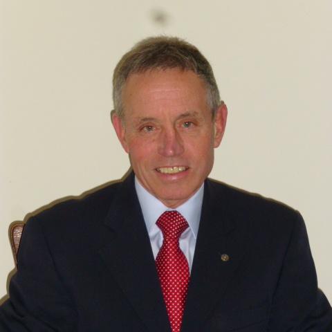 Bernard Goodchild