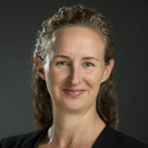 Lorna Baxter