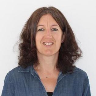 Susan Ledgard-Hoile