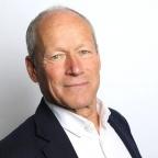 John Newbigin OBE