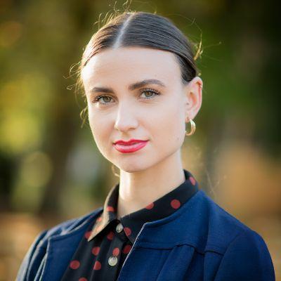 Leona Weston