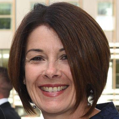 Helen Brind