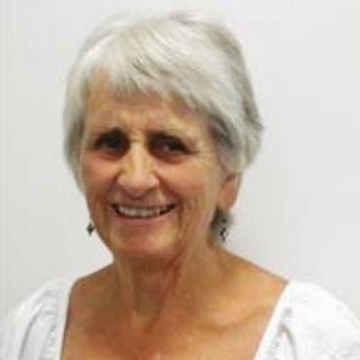 Cllr Sue Cooper