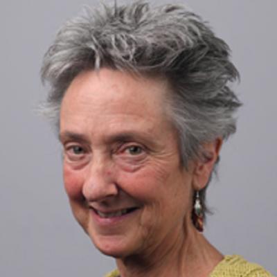 Cllr Sue Roberts